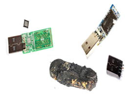 usb flash repair hamilton