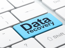 data recovery pickering