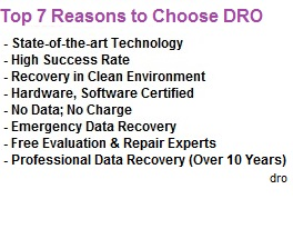 top 7 facts about data recovery onsite