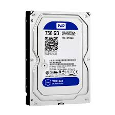 wd blue drive recovery burlington